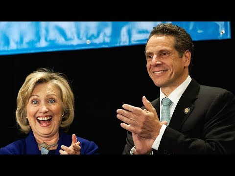 Andrew Cuomo CAN Be Defeated In 2018
