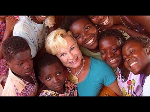 Heidi Baker at East Linn Christian Academy