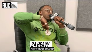 24 Heavy