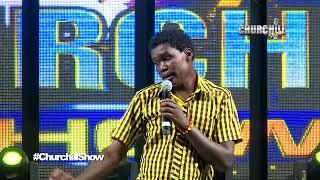 Owango Onyiro - Kenchic Za Mombasa