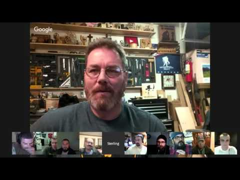 The Maritime Makers Show   Se03 Ep10