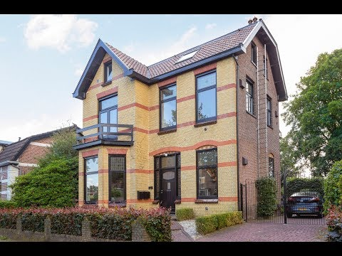 Deventerstraat 158 Apeldoorn GOOS Makelaardij Apeldoorn from YouTube · Duration:  2 minutes 31 seconds