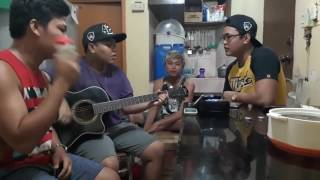DATING TAYO (COVER) BY LAMBANDS