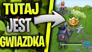Search between the stone giant, tomatoes in a Crown, and surrounded the tree-FORTNITE easy