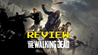 Overkill's The Walking Dead Review (Video Game Video Review)