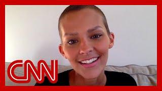Nightbirde talks about her devastating cancer update   Full interview with 'AGT' star