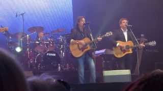 The Cutter - RUNRIG Party on the Moor Aug 2013