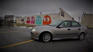 Showcase - Jesse's Saab