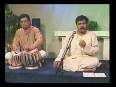 Janaki Jane : Bhajan in Sanskrit by Ram Prasad TV Concert