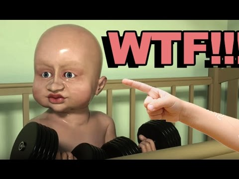 WEIRDEST ANIMATIONS ON THE INTERNET!