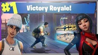 CHE COSA HO FATTO!? GIOCATA ASSURDA !!! Fortnite DUO Battle Royale