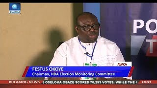 Mixed Reactions Trail Declaration Of Anambra Governorship Results Pt 5 | Sunday Politics |