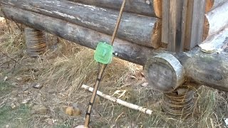 Металлоискатель на биениях простой и хороший