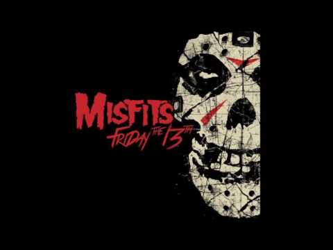 The Misfits -  Friday The 13th (EP) (2016) (Download Link)
