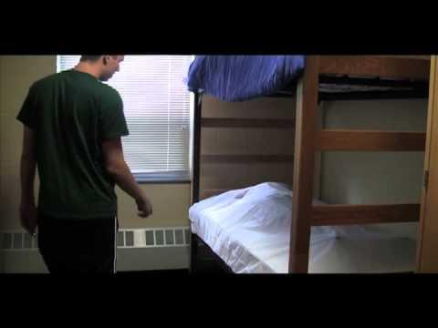 College Dorm Bedding Essentials Mattress Cover And Encasement Youtube