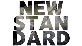 【MCアビコ1st single】NEW STANDARD prod.15MUS