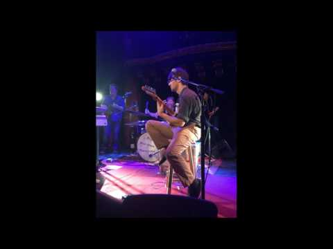 Seven by Blake Mills Live at Great American Music Hall