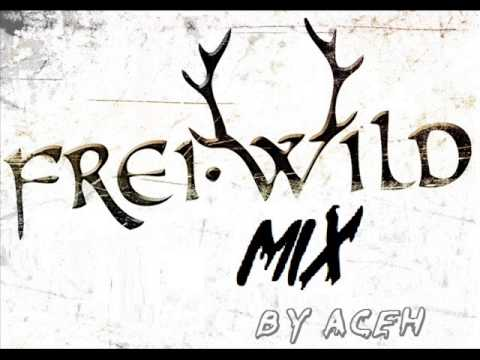 Frei.Wild Mega Mix 2013 (Mixed by Aceh)