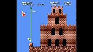 Super Mario Bros. 2 Famicom Disk System (Super Mario All Stars/Lost Levels) Walkthrough