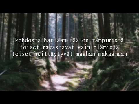 Haloo Helsinki! - Tuntematon