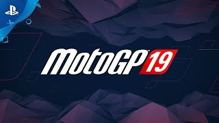 MotoGP 19 - Announcement Trailer | PS4
