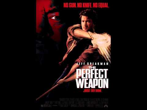 the perfect weapon football scene from meet