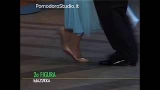 Mazurka - Lezione di Gianni Nicoli pt.1/3
