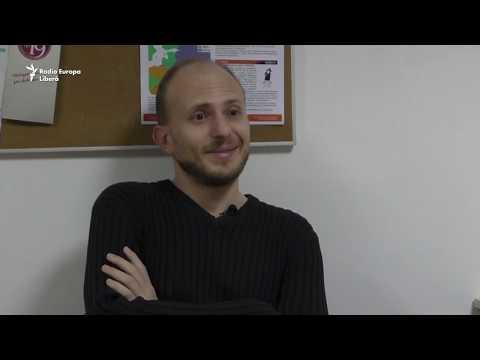 Евгений Дунаев: «Я не знаю, как бы я мог жить — и выжить — в России»