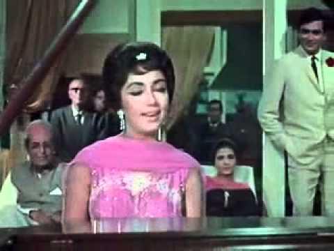 Chehre pe khushi chha jaati hai -Waqt-Asha-Saahir-skverma rohini