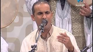 العنبر فاح فرقة النجاح للسلامية بقيادة حاتم الفرشيشي