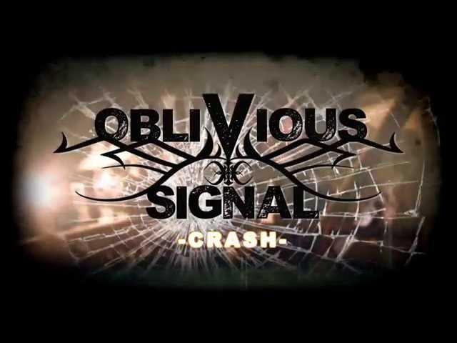 Oblivious Signal Tour Promo (2015)