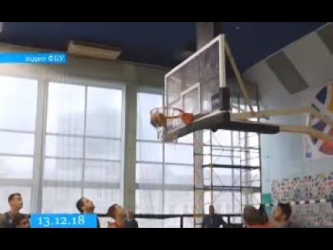 ТРК ВіККА: «Черкаські Мавпи» стартували у дебютному сезоні Суперліги 3х3