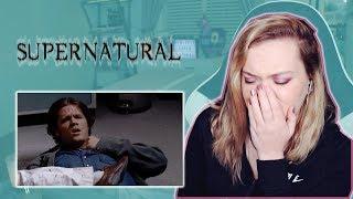 """Supernatural Season 2 Episode 9 """"Croatoan"""" REACTION! (Mid-Season Finale)"""