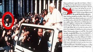 The Most Chilling Secret Predictions By Fátima Which Actually Came TRUE...