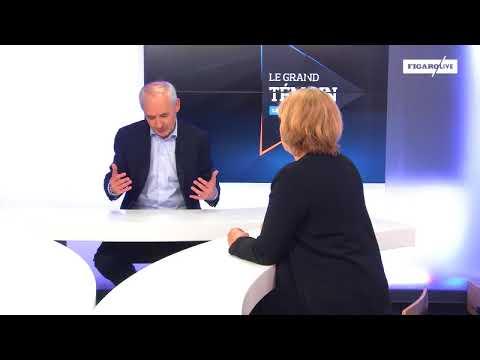Le Grand Témoin : François Pérol, Président du directoire du groupe BPCE