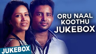 Oru Naal Koothu Full Songs | Dinesh | Mia George | Justin Prabhakaran | Audio Jukebox