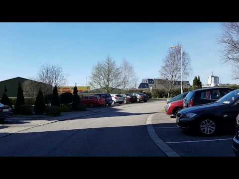 Athlone Ireland Part 1