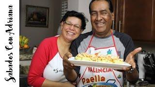 Baixar Camarones al Ajillo con Pure de Yuca - sabadosconadriana