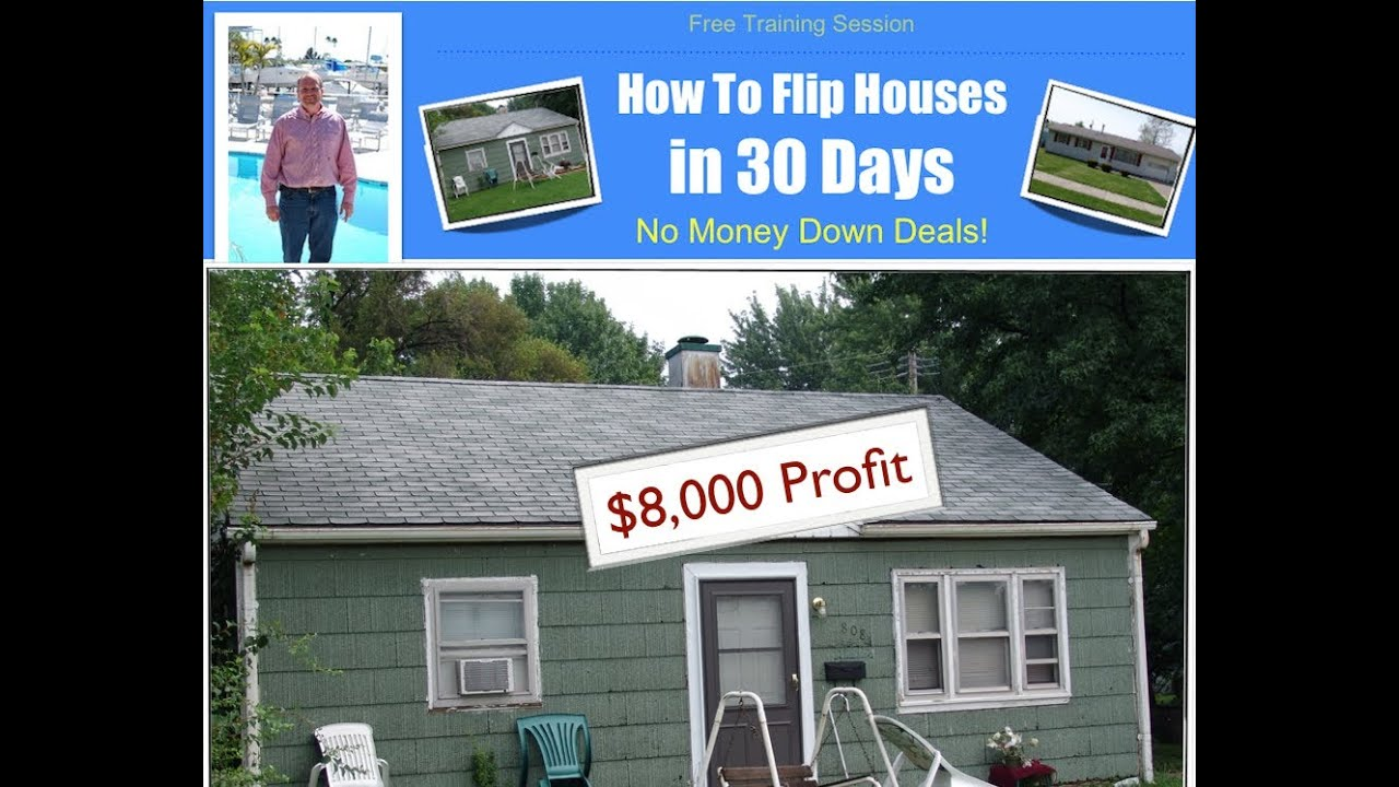 Want To Flip A House? What You Must Know To Stay Profitable