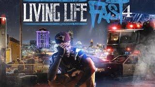 D-Aye - Everything ft. Super Nard (Livin Life Fast 4)