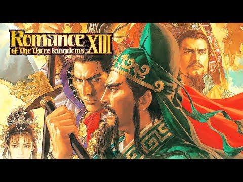 Romance of Three Kingdoms X – GAME TAM QUỐC FREE CHO MÁY YẾU NHƯNG CỰC HAY !!!