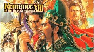 Romance of Three Kingdoms X - GAME TAM QUỐC FREE CHO MÁY YẾU NHƯNG CỰC HAY !!!