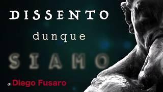 """Diego Fusaro: """"Lotta all"""
