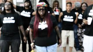 "SiSi Dior ""Flexin"" ft Speaker Knockerz directed by 10photos"