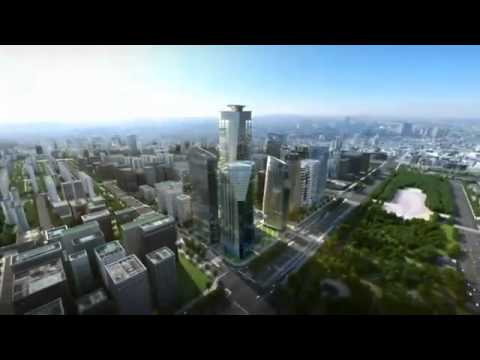 Seoul International Finance Center promo [English].mp4