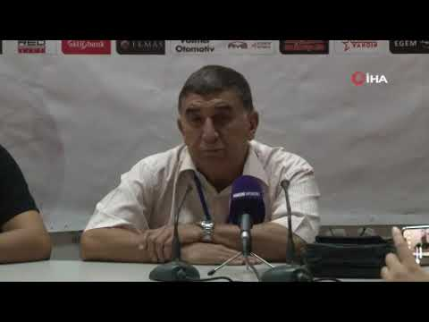 Altay Balıkesirspor maç sonu açıklamalar