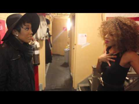Reflections with Wendy Raquel Robinson