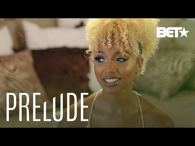 Zonnique\'s Stardom Got Her Out Of T.I. And Tiny\'s Shadow | PRELUDE