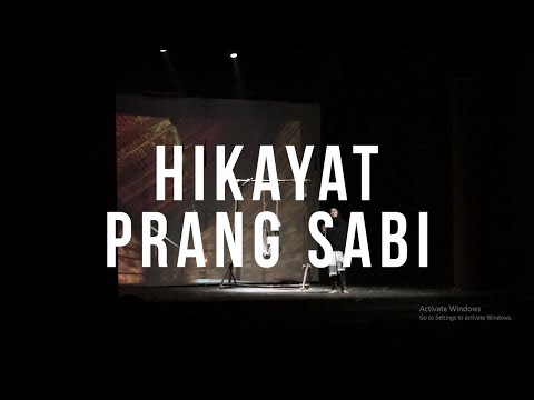 THE SPIRIT OF ACEH - HIKAYAT PRANG SABI