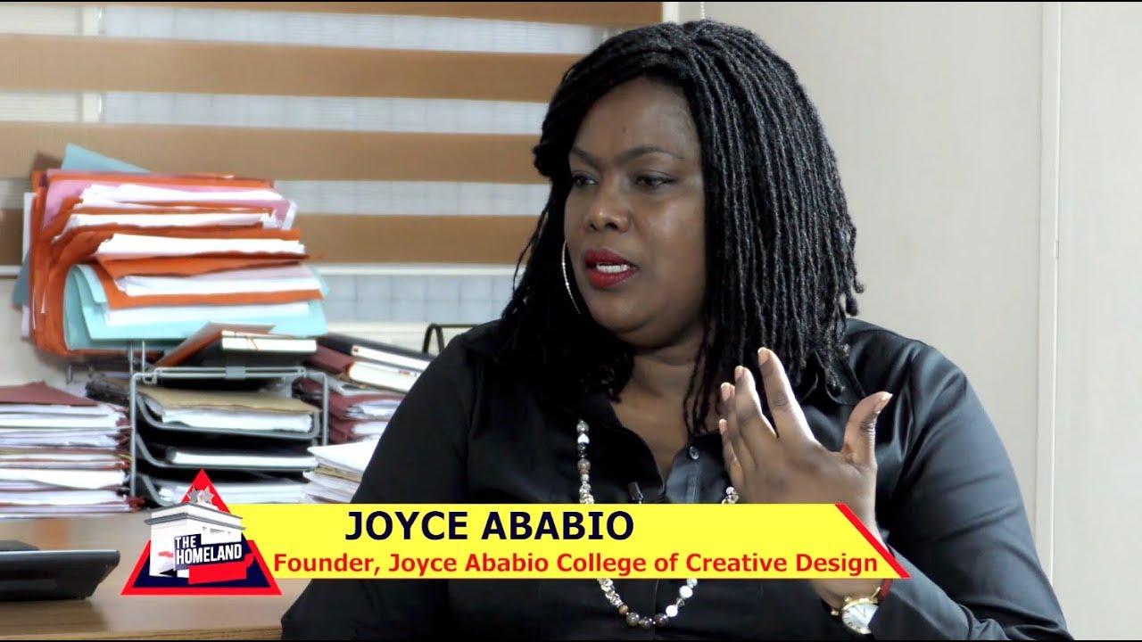 The Homeland On Dnt Featuring Joyce Ababio S01e03 14 05 19 Youtube